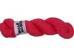 Basic *Koralle*, Wolle kaufen Bremerhaven, handgefärbte Wolle