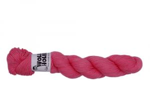 Smutje *Koralle*, Wolle kaufen Bremerhaven, handgefärbte Wolle
