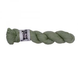 Smutje *Olivenhain*, Wolle kaufen Bremerhaven, handgefärbte Wolle