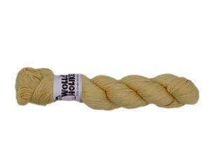 Smutje *Sand*, Wolle kaufen Bremerhaven, handgefärbte Wolle