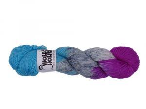 Wilde Matrosen *Takelage*, Wolle kaufen Bremerhaven, handgefärbte Wolle