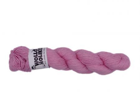 Smutje *Rosa Wolke*. Wolle kaufen Bremerhaven, handgefärbte Wolle