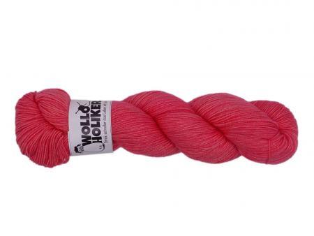 Parlsnoor *Koralle*. Wolle kaufen Bremerhaven, handgefärbte Wolle