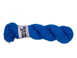Parlsnoor *Lapislazuli*. Wolle kaufen Bremerhaven, handgefärbte Wolle