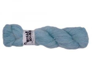 Wolloholiker Plüüster *Matrose*. Wolle kaufen Bremerhaven, handgefärbte Wolle