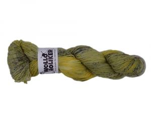 Special effects *Maisfeld*. Wolle kaufen Bremerhaven, handgefärbte Wolle
