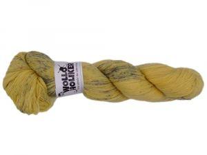 Bangbüx *Maisfeld*. Wolle kaufen Bremerhaven, handgefärbte Wolle