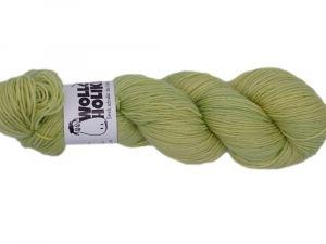 Basic *Avocadokern*. Wolle kaufen Bremerhaven, handgefärbte Wolle