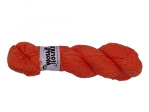 Basic *Pumpkin*. Wolle kaufen Bremerhaven, handgefärbte Wolle