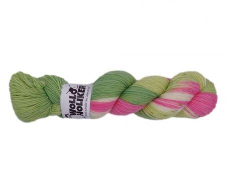 Parlsnoor *Strandspaziergang*. Wolle kaufen Bremerhaven, handgefärbte Wolle