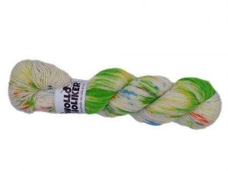 Parlsnoor *Versprechen*. Wolle kaufen Bremerhaven, handgefärbte Wolle