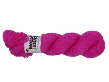 Basic *Elfensporn*. Wolle kaufen Bremerhaven, handgefärbte Wolle