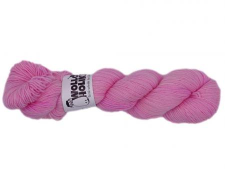 Basic *Baby-Girl*. Wolle kaufen Bremerhaven, handgefärbte Wolle