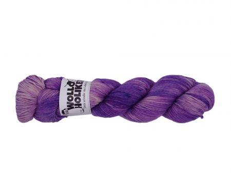 Merino High-Twist *Provence-Rundreise*. Wolle kaufen Bremerhaven, handgefärbte Wolle
