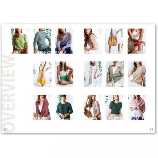 Pascuali *Book3*. Wolle kaufen Bremerhaven, handgefärbte Wolle