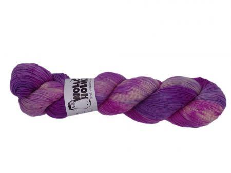 Special effects *Provence-Urlaub*. Wolle kaufen Bremerhaven, handgefärbte Wolle