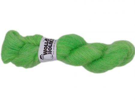 Plüüster *Crazy*. Wolle kaufen Bremerhaven, handgefärbte Wolle