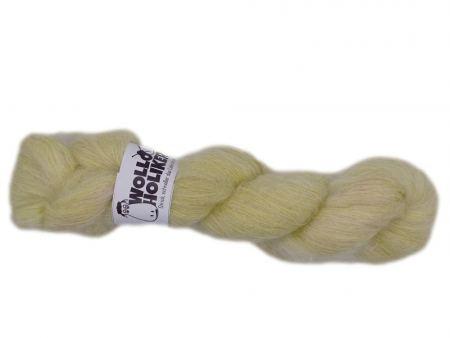 Plüüster *Weizenfeld*. Wolle kaufen Bremerhaven, handgefärbte Wolle