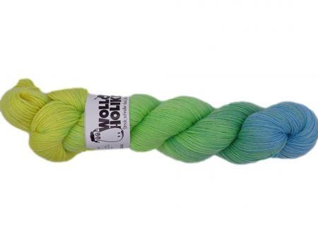 Wilde Matrosen *Wishmaker*. Wolle kaufen Bremerhaven, handgefärbte Wolle