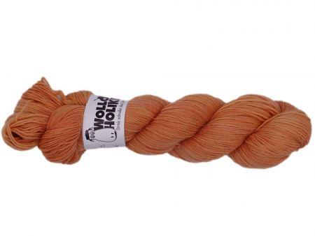Basic *Goldhamster*. Wolle kaufen Bremerhaven, handgefärbte Wolle