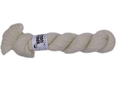 Glitzer *Ostfriesenflagge*. Wolle kaufen Bremerhaven, handgefärbte Wolle