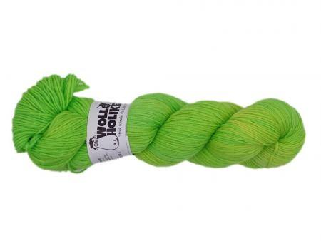 Basic-6fach *Drachenbaum*. Wolle kaufen Bremerhaven, handgefärbte Wolle