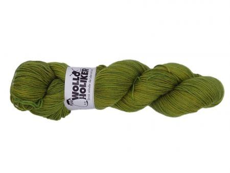 Basic-6fach *Männerbunt*. Wolle kaufen Bremerhaven, handgefärbte Wolle