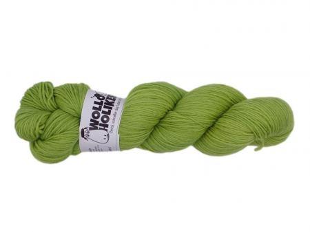 Basic-6fach *Strandhafer*. Wolle kaufen Bremerhaven, handgefärbte Wolle