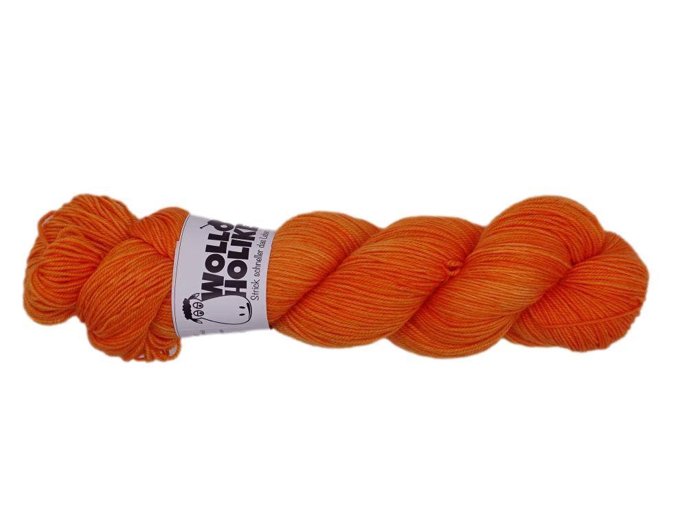 Merino High-Twist *Hokaido*. Wolle kaufen Bremerhaven, handgefärbte Wolle