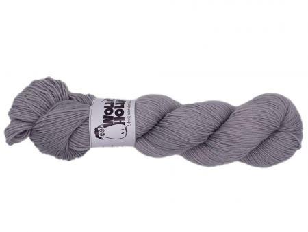 Merino High-Twist *Silversurfer*. Wolle kaufen Bremerhaven, handgefärbte Wolle