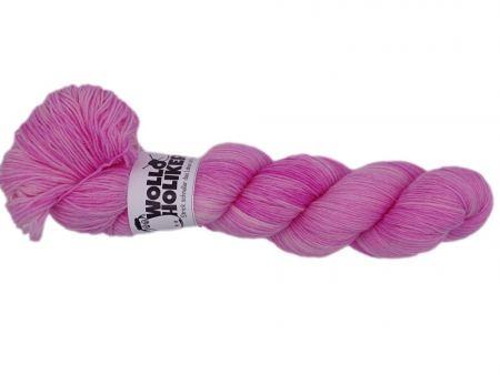 Scheißerchen *Baby-Girl*. Wolle kaufen Bremerhaven, handgefärbte Wolle