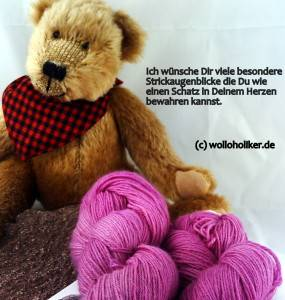 Stricksplitter by wolloholiker.de