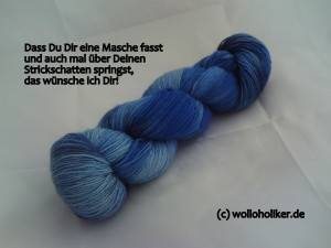 Stricksplitter zum sammeln, teilen und freuen by wolloholiker.de